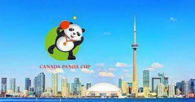 2018熊猫杯乒乓球国际邀请赛筹备工作正式启动