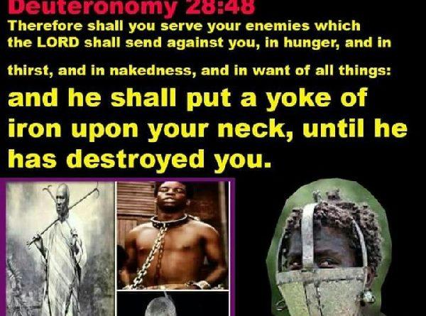 奴隶主上帝