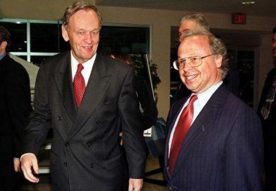 加拿大前总理幕僚长呼吁释放孟晚舟以换取两名加拿大人的自由
