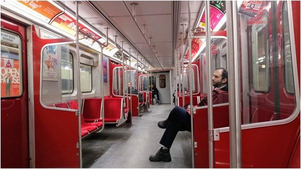 安省与约克区签署央街地铁线北延初步协议