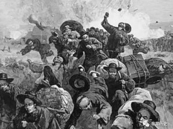 恶意满满的1882《排华法案》,为何获得了多数美国人的支持?