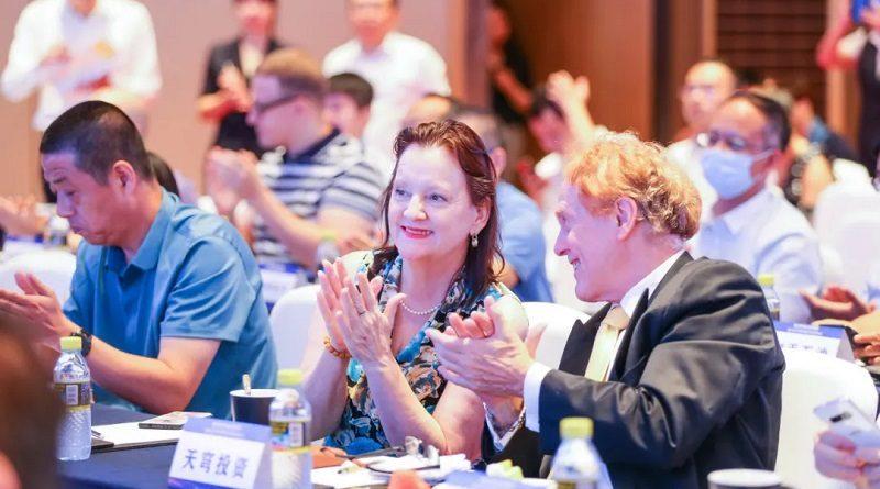海口市举行外资企业发展论坛暨2020招商引资项目集中签约仪式
