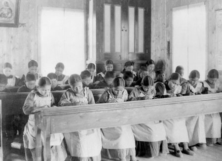 What is the intended purpose of Canada's Truth and Reconciliation Commission?